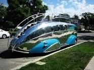 now this is a motor home !