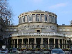 10 Stunning Irish Literary Landmarks (and the Books to Read Before You Visit) - BookBub Blog