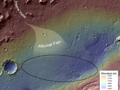 "NASA's Finds ""New 'Gray Mars' Where Conditions Once were Favorable for Life"". Scientists identified sulfur, nitrogen, hydrogen, oxygen, phosphorus and carbon -- some of the key chemical ingredients for life -- in the powder Curiosity drilled out of a sedimentary rock near an ancient stream bed in Gale Crater on the Red Planet last month."