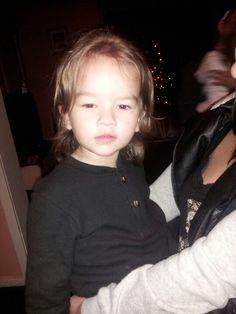 my nephew Brayden