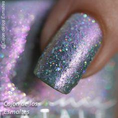 Esmaltes Femme Fatale - Mirror mirror on the wall. Llegamos a los 300 posts! - Cajon de los esmaltes