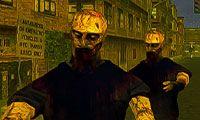 Call of Zombies 3 - Jeux en ligne gratuits sur Jeu.fr