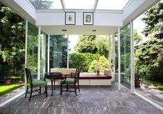 15 besten Design Wintergarten Bilder auf Pinterest | Wintergarten ...