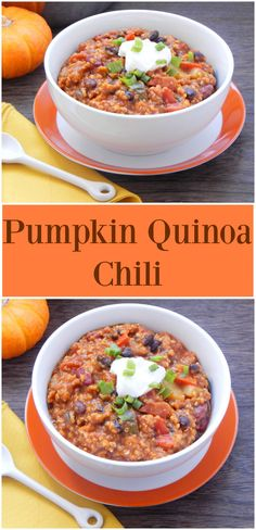 Try this healthy and simple twist on a cozy winter favorite. Gluten free, dairy free and vegan! Healthy Soup Recipes, Dairy Free Recipes, Clean Eating Recipes, Whole Food Recipes, Vegetarian Recipes, Healthy Eating, Cooking Recipes, Gluten Free, Healthy Food