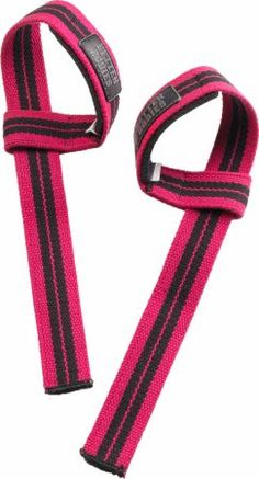 Better Bodies Women's Lifting Straps Are 100% Cotton With Neoprene Padding! Get the Lowest Prices on Women's Lifting Straps at Bodybuilding.com!