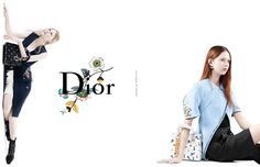 Dior / SS15