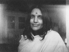 """Sri Anandamayi Ma was a spiritual personality from East Bengal. Swami Sivananda described her as """"the most perfect flower the Indian soil has produced."""" Precognition, healing and other miracles were attributed to her by her followers."""