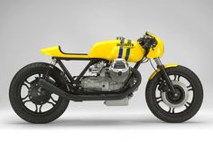 Ayrton Senna tribute by Marcus Walz | Bike EXIF