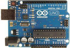 Arduino Uni REV 3, available at RadioShack