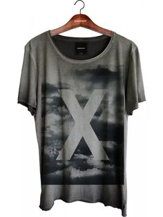 277cd41a8c Camiseta Relax - X Clouds Lojas Online