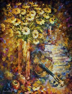 best-things:  The rhythm of thoughts by Leonid Afremov Link -http://bit.ly/rhythm_thoughts_BUY_NOW