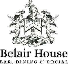 Belair House Logo