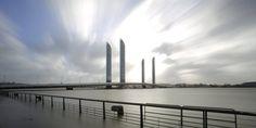 Crues en Gironde : la Garonne a débordé samedi à Bordeaux - sur les quais de…