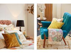 Orientalism Lookbook - Editorials | Zara Home Italia