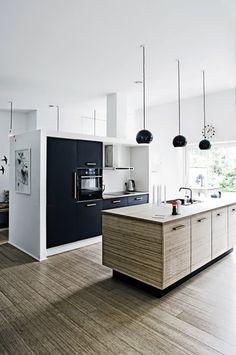 Villa in Copenhagen