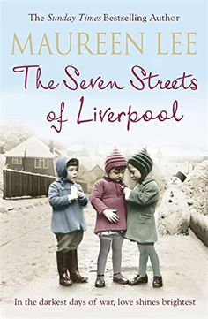 (2014) The Seven Streets of Liverpool - Pearl Street Series #4 - Maureen Lee