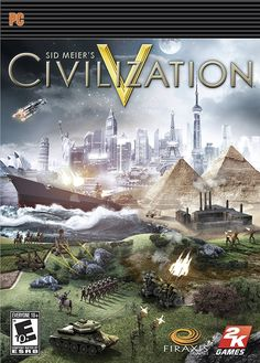 Sid Meier's Civilization V on PC & Mac is now on sale for $7.49 (-75%) #CivilizationBeyondEarth #gaming #Civilization #games #world #steam #SidMeier #RTS