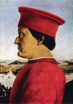 Federico da Montefeltro. Federico da Montefeltro, also known as Federico III da Montefeltro (7 June 1422 – 10 September 1482), was one of the most successful condottieri of the Italian Renaissance, and lord of Urbino from 1444 (as Duke from 1474) until his death. In Urbino he commissioned the construction of a great library, perhaps the largest of Italy after the Vatican.
