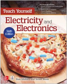 free download ebook,novel,magazines etc.in pdf,epub and mobi format: Download Teach Yourself Electricity and Electronic...