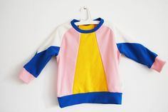 geometric sweater child AW14CHSW08 | NEW | SLOPPOP YEAH { kidswear, home and gifts}