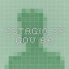 estagio.sp.gov.br