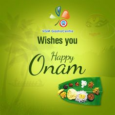 VGM Gastro Centre Wishes you a Happy Onam!! Onam, the Malayalee harvest festival, is a time for family and friends to come together and celebrate. May this Onam be filled with Love, Peace, Healthy & Joy... #Onam #HappyOnam #VGM_Hospital #Coimbatore