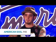 CJ Johnson - Audition - AMERICAN IDOL - YouTube
