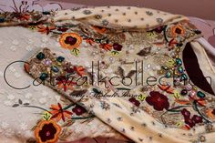 Pakistani Wedding Dresses, Cutwork, Bridal Outfits, Party Makeup, Asian Fashion, Dress Me Up, Formal Wear, Pretty Dresses, Party Wear