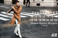An ad for the collaboration shot by Sam Taylor-Johnson.
