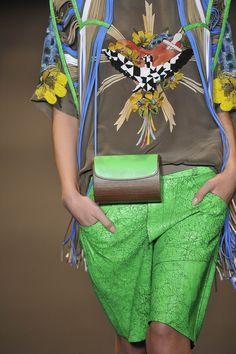 Espaço Fashion | Rio de Janeiro | Verão 2015 RTW
