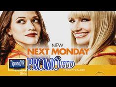 "2 Broke Girls 3x02 Season 3 Episode 2 Promo Preview ""And The Kisckstarter"" (HD)"