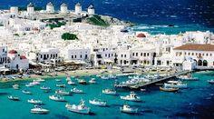 Passagens aéreas para a Grécia a partir de R$ 1.460 :: Jacytan Melo Passagens