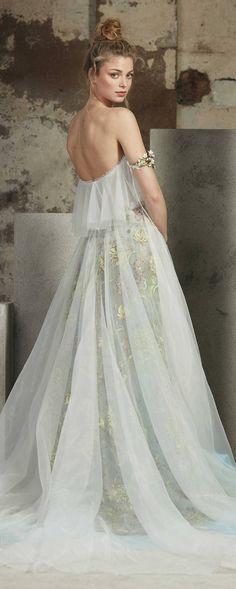 Wedding dress, ILAN, sexy wedding dress