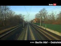 Bahn TV Berlin - Oebisfelde