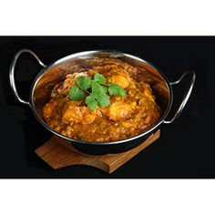 Recipe for Chicken Dhansak