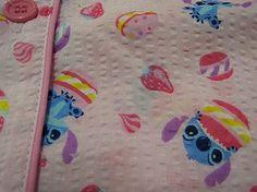 Stitch 2TOP Women pajamas (M) [Summer]: 100722c1-28-g: Maruyoshi clothing - Shopping - Yahoo! Shopping