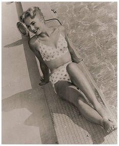 Image - Shirley JONES '50-60 (31 Mars 1934) - RARE PIX VINTAGE ACTRESSES - Skyrock.com