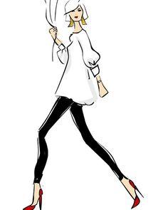 Pruebas para una marca de lujo #fashionillustration #moda #fashion #ilustracion #ilustraciondemoda #dibujo #acuarela #watercolor #style #sophisticated #sofisticado #estilo #sketch pronto más en @abitofmix