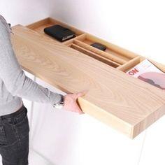 modern desks by Daniel Schofield Design