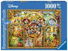 Die schönsten Disney Themen   Erwachsenenpuzzle   Puzzles   Shop   Die schönsten Disney Themen