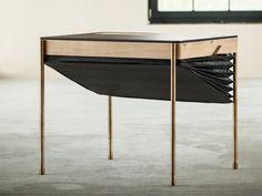 Secret desk (lindo!)