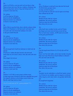 tekst lied 50 jaar sarah Erg leuke voordracht klein toneelstukje erg leuk! Lees de complete  tekst lied 50 jaar sarah