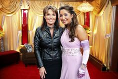 Bristol Palin Pregnant, Sarah Palin Daughter, Teen Mom Og, Surprise Wedding, Reality Tv Shows, Celebrity Moms, Dancing With The Stars, Celebs, Celebrities