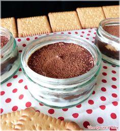 Tiramisu Nutella Petit Beurre