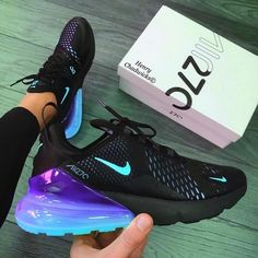 cheap wholesale nike air max 270 shoes from china free delivery Cute Nike Shoes, Cute Sneakers, Nike Air Shoes, Shoes Sneakers, Women's Shoes, All Black Nike Shoes, Shoes Style, Adidas Shoes, Souliers Nike