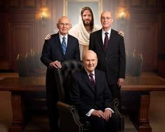 This past weekend was LDS General Conference. This is where the leaders of the LDS church speak and share wonderful words of inspiration. Lds Pictures, Pictures Of Christ, Church Pictures, Church News, Lds Church, Follow The Prophet, Later Day Saints, Religion, Jesus Christus