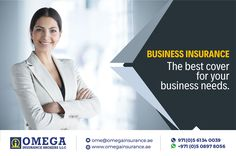 Whether you're an Entrepreneur in sales or retail, business today is no longer restricted to one location. You're out and about, meeting clients and working onsite. That's why Omega offers a special Business all risk insurance Scheme – that provides comprehensive protection for your  company possessions. #Entrepreneur #Business #insurance #omega #Dubai
