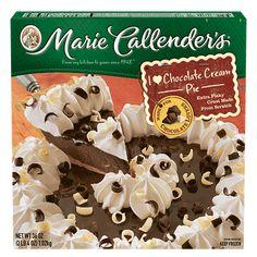 I Love Chocolate Cream Pie
