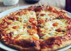 I love pizza!!!
