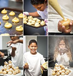 Choux pastry Guava Pastry, Choux Pastry, Shortcrust Pastry, Homemade Tacos, Homemade Taco Seasoning, Cake Ingredients, Fish Recipes, Sweet Recipes